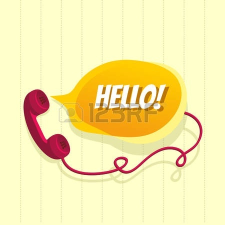 Why do we say hello to answer the phone quora and in my opinion being a greeting word hello is best word starting before converstiond whenever we meet someone we use to greet them with many words m4hsunfo