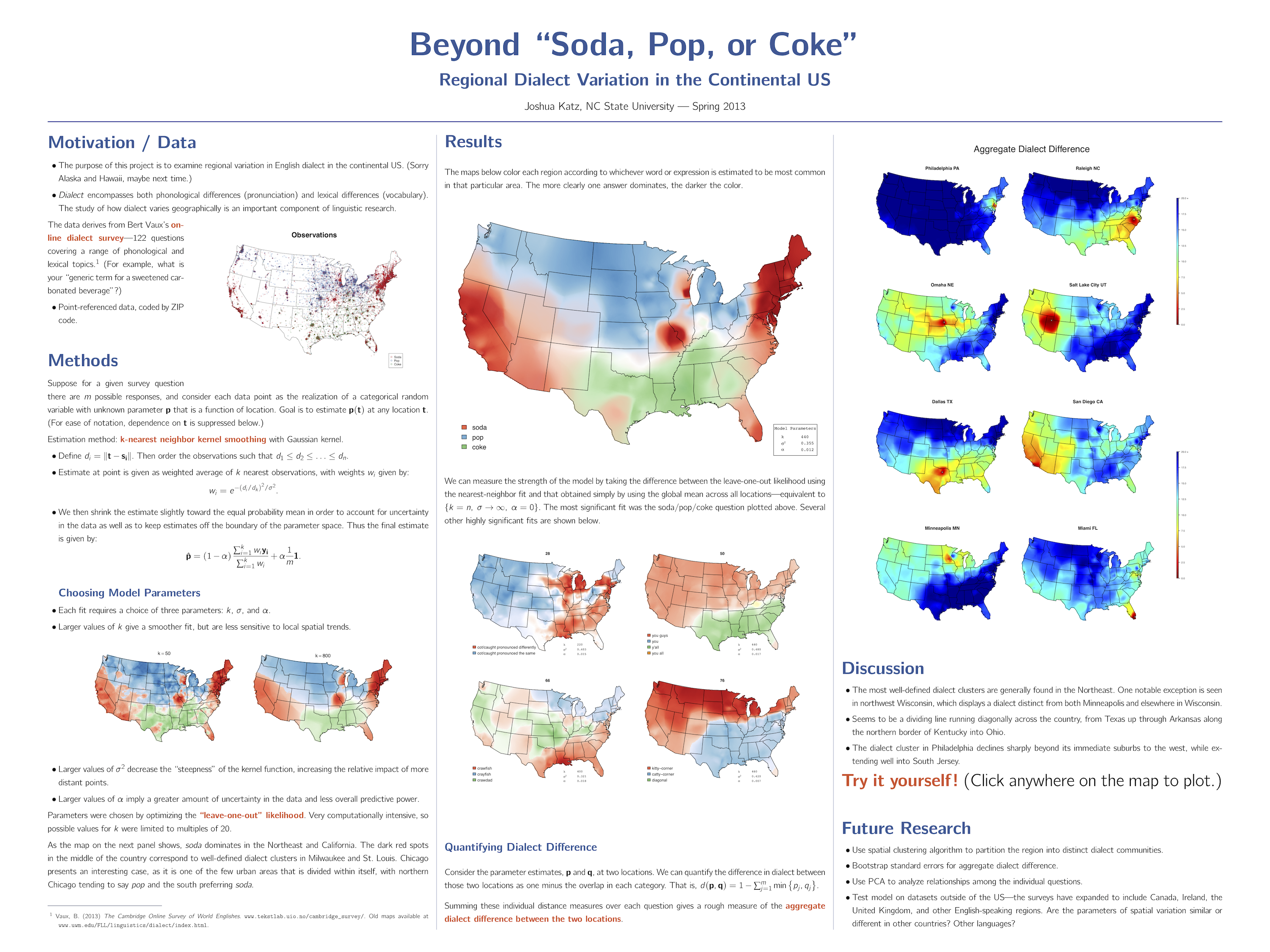 Dialect Map Of The United States.How To Tell Apart The Different Southern Accents Quora