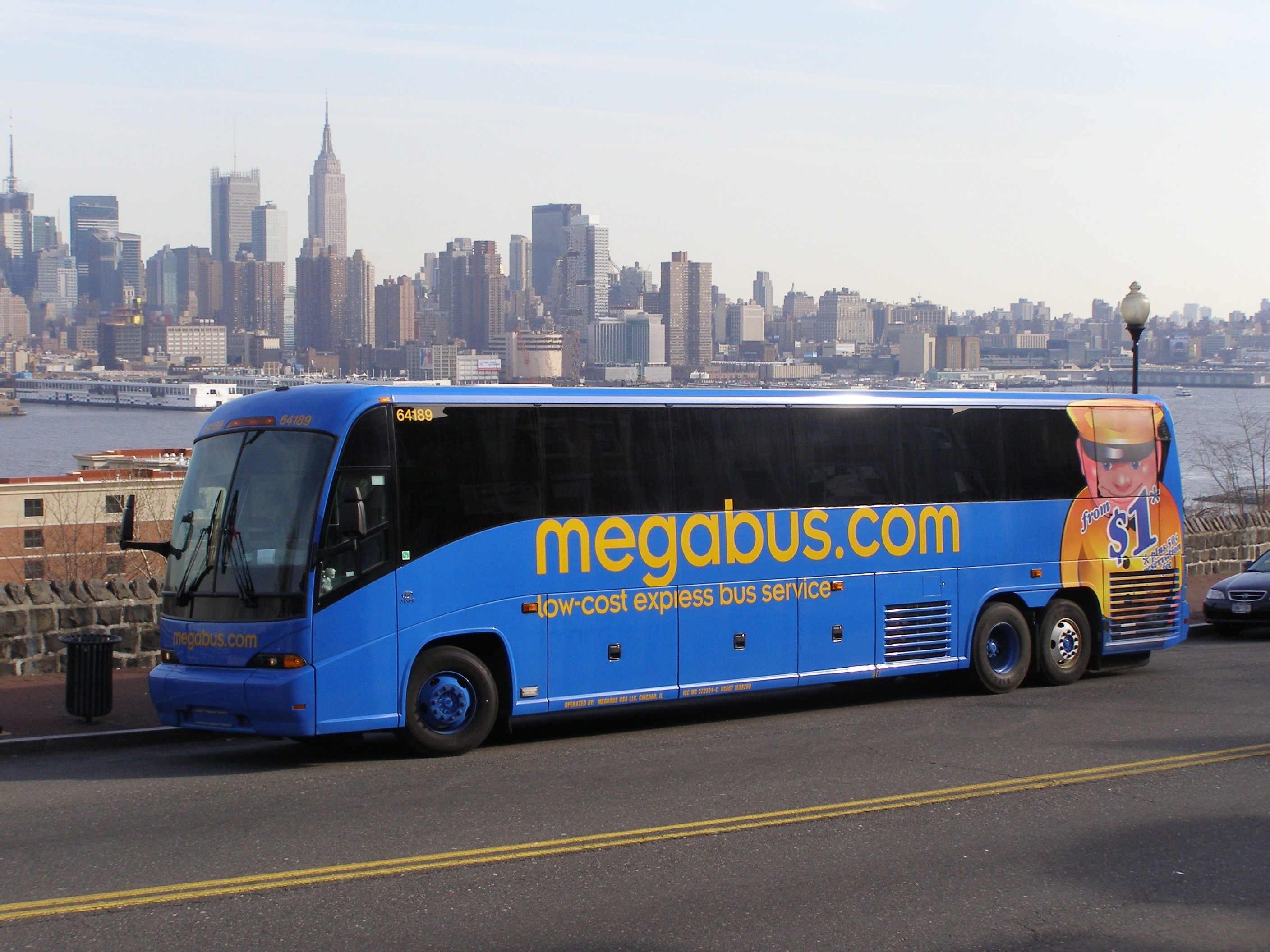 Can you share your experiences with Megabus? - Quora