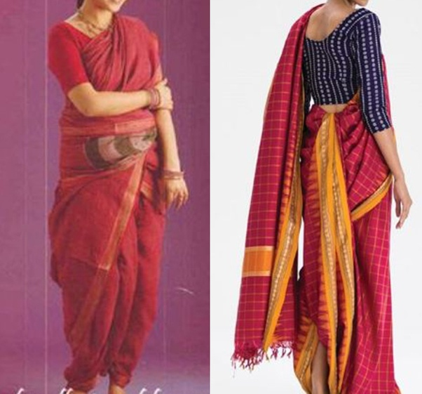 Different Hairstyles For Girls In Kerala: What Are The Different Styles Of Draping Sarees In India