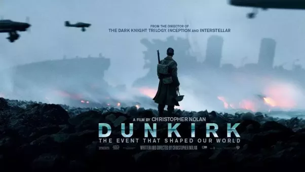 The Fantastically Directed Film Is Told From  Perspectives Non Chronologically It Superbly Tackles The Narrative And The Non Linear Story Doesnt At All