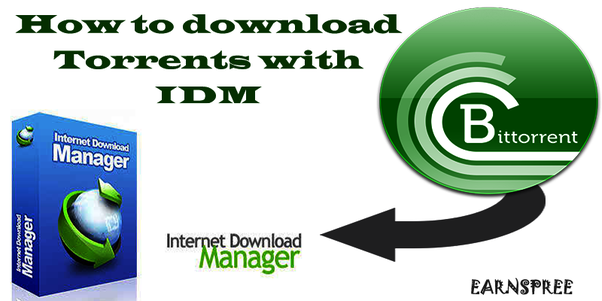 How to download a torrent file into idm quora source top 5 ways to download torrents with idm download manager stopboris Images