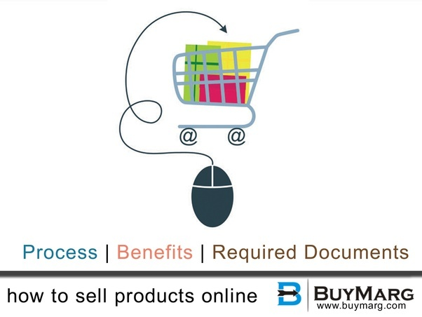 What is the best way to sell clothes online