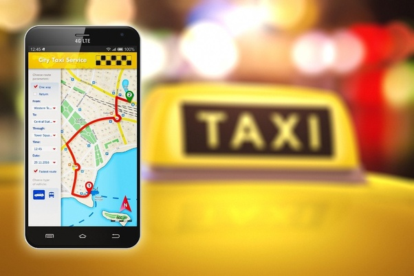 Which is the best development company for a taxi sharing app? - Quora
