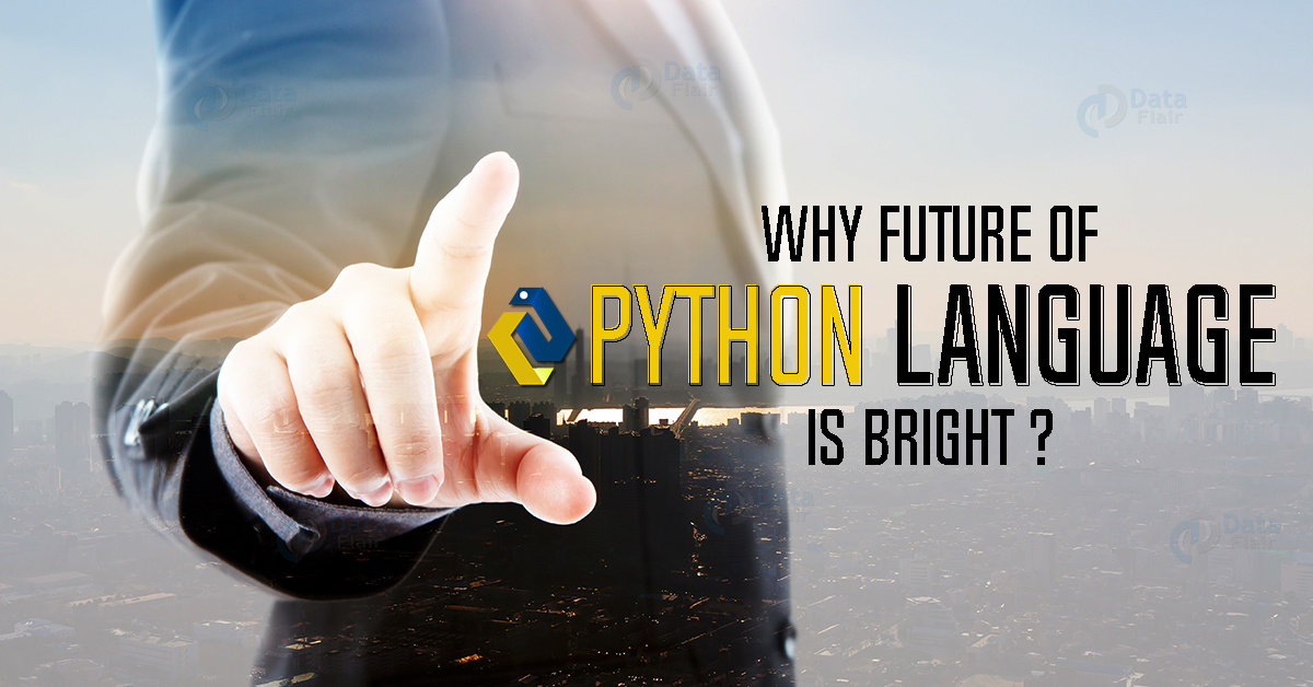 What will be the scope of Python for the next 10 years? - Quora