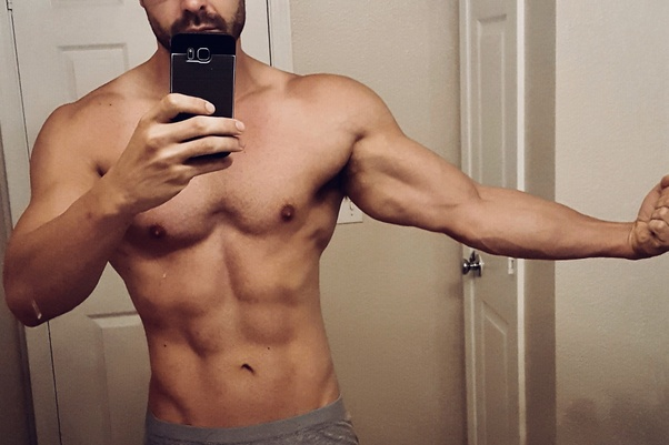 How Long Before Abs Are Visible After Starting Planks For An Average
