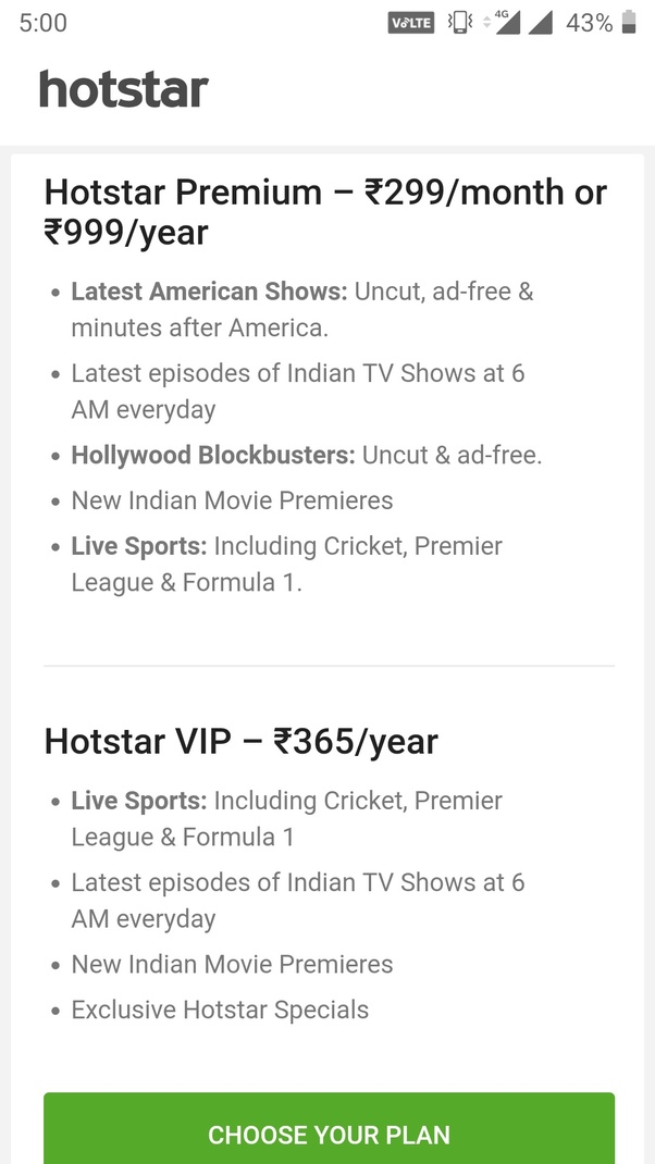 How To Watch Premier League Matches Online In India Quora