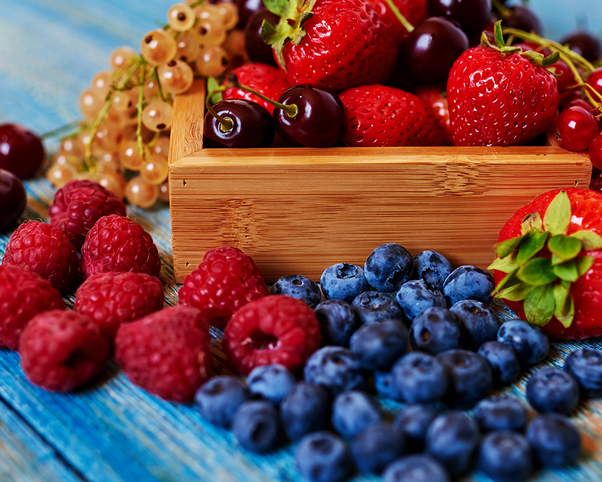 What are some low carb fruits and vegetables? - Quora