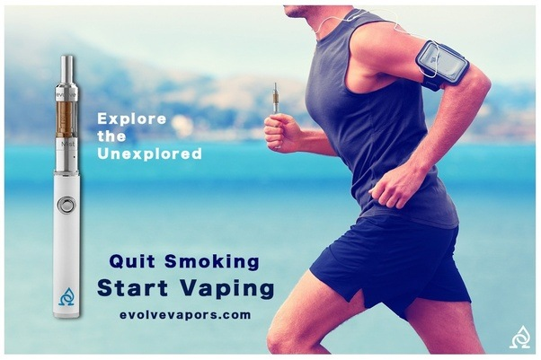 Exercise after smoking anal great