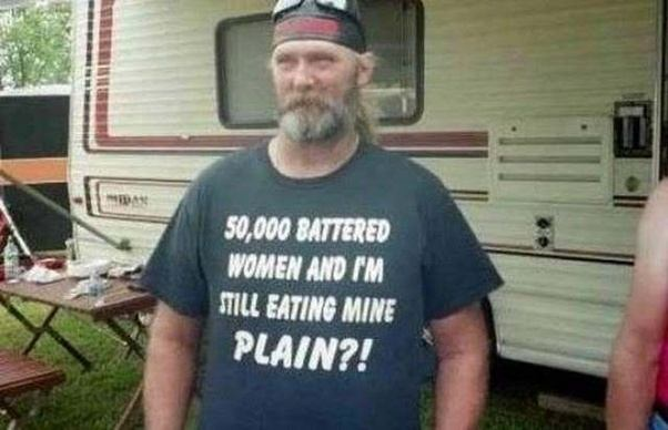 west virginia redneck woman