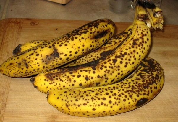 Magnificent Can You Eat The Black Spots On A Banana Quora Pabps2019 Chair Design Images Pabps2019Com