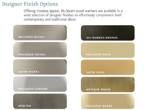 What Does Brushed Nickel Look Like Bindu Bhatia Astrology