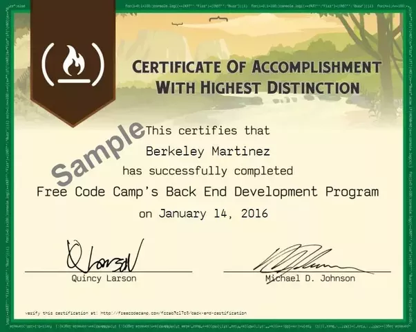 How to continue with Free Code Camp after I got three certificates ...