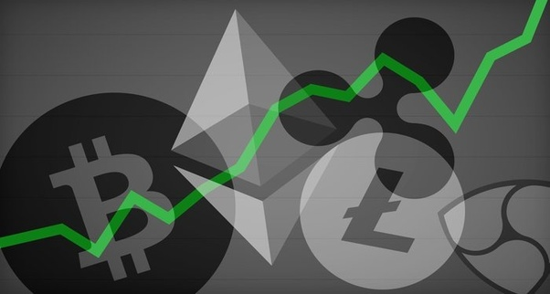 will cryptocurrency go up