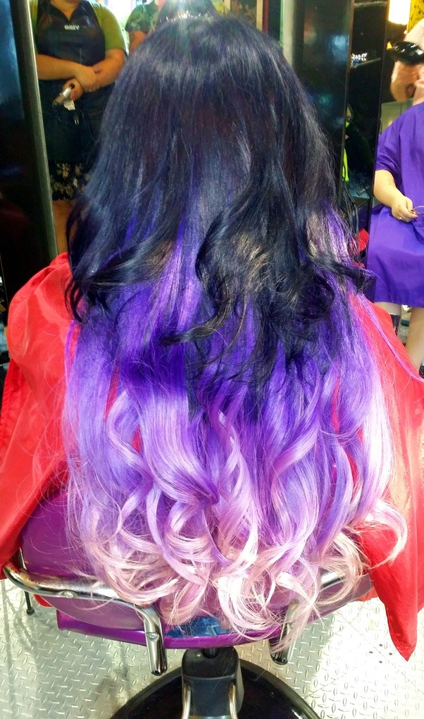Is It A Good Idea To Dye My Hair With Kool Aid Quora