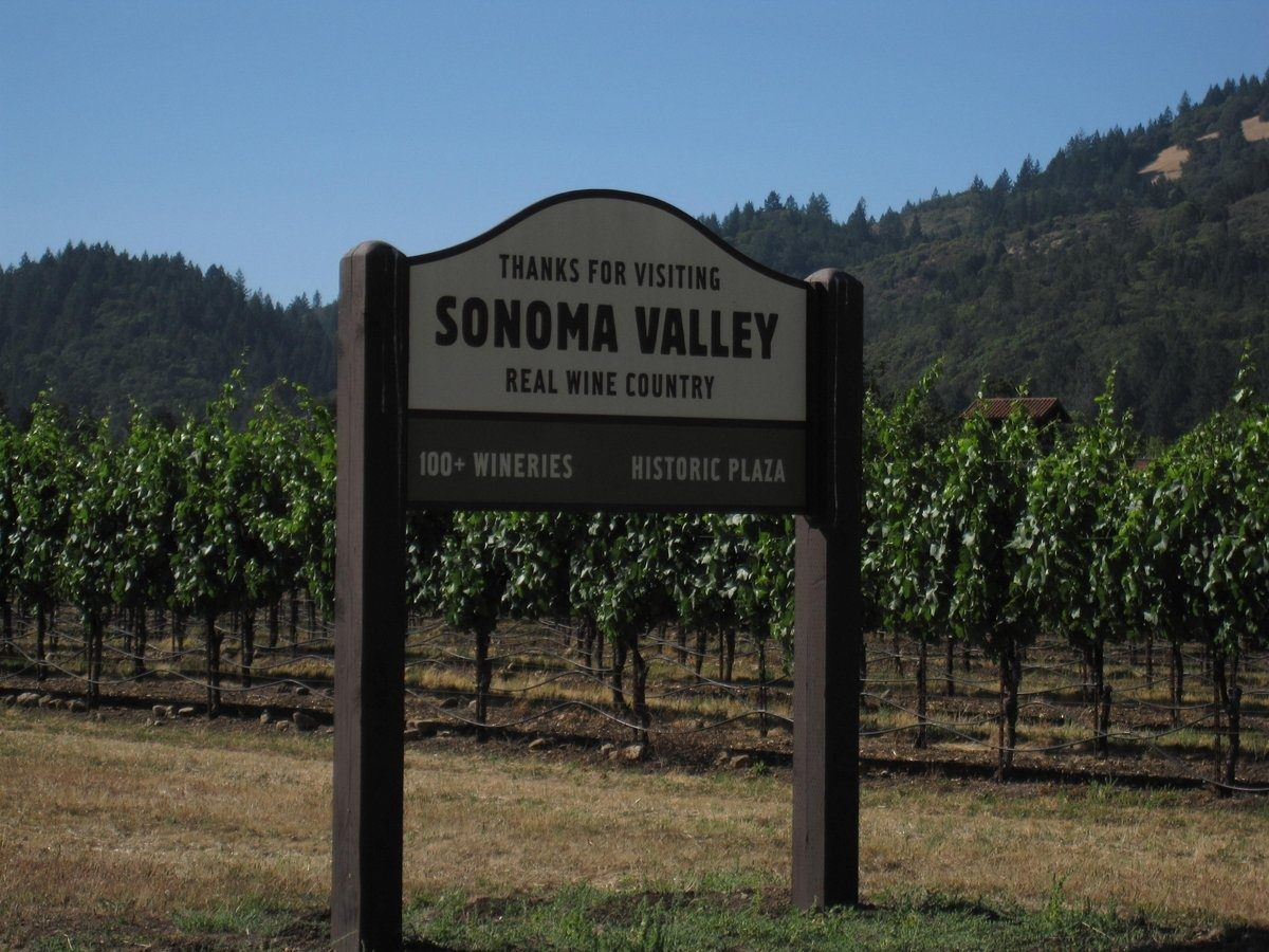 what is the best time of year to visit sonoma and/or napa? - quora