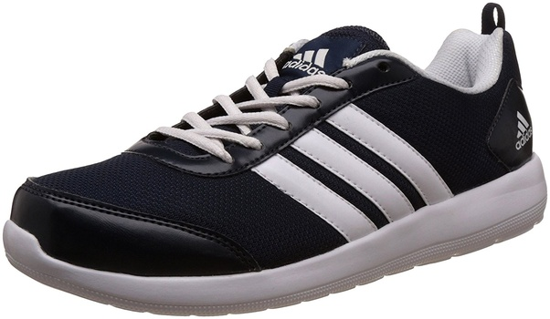 adidas Men's Altros 1.0 M Mesh Running Shoes:
