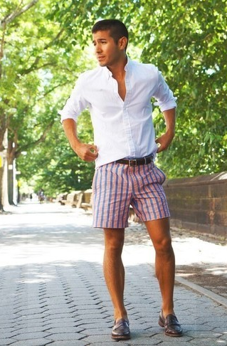 what kind of casual shoes can you wear with shorts quora