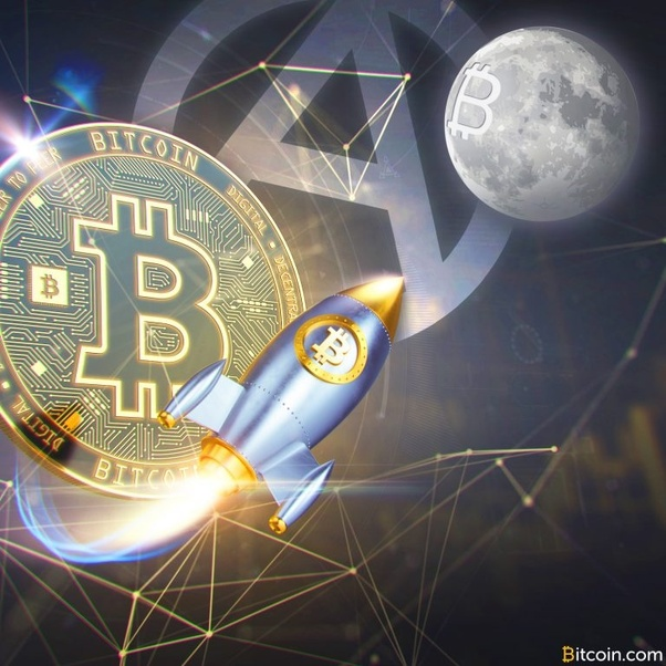 what can mechanical engineers do in cryptocurrency space