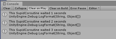 In Unity, what are my options if I need to have the same parallel