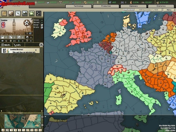 What are the most challenging computer war games no first person i prefer playing as germany because its relatively straightforward to achieve a world conquest and without building any alliances until 1 september gumiabroncs Choice Image