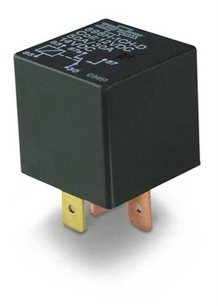 What is the difference between a contactor and a relay Quora