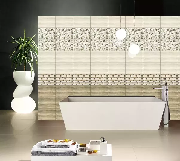 Where Can I Use Wall Tiles Quora
