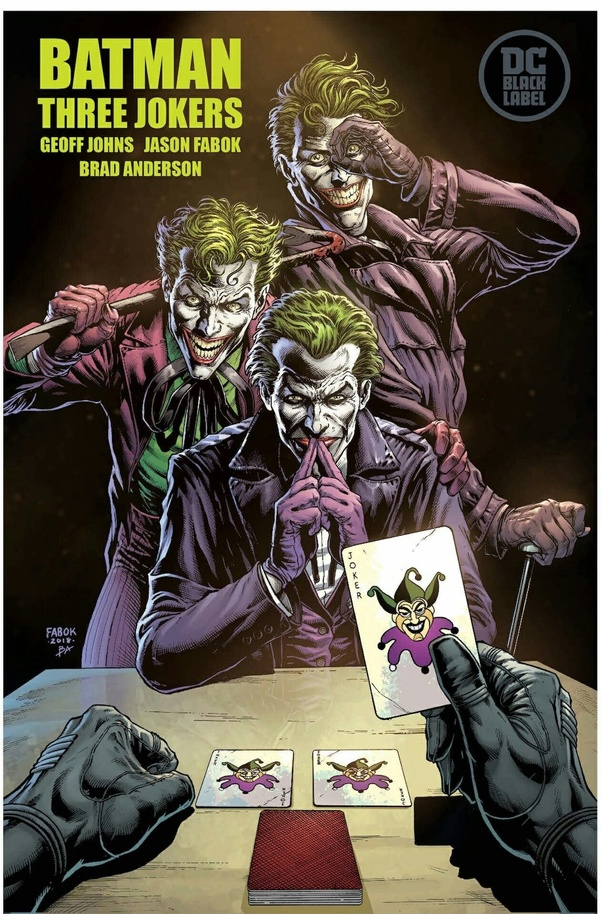 Which Incarnation Of The Joker Is Your Favorite Quora