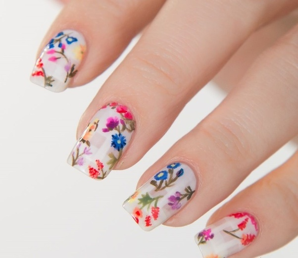 What is your favorite nail art quora sponging nail arts prinsesfo Image collections