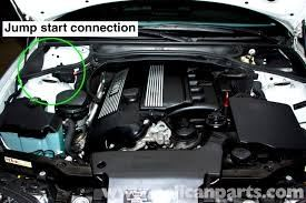 how to jump start a car when the battery is in the boot quora. Black Bedroom Furniture Sets. Home Design Ideas
