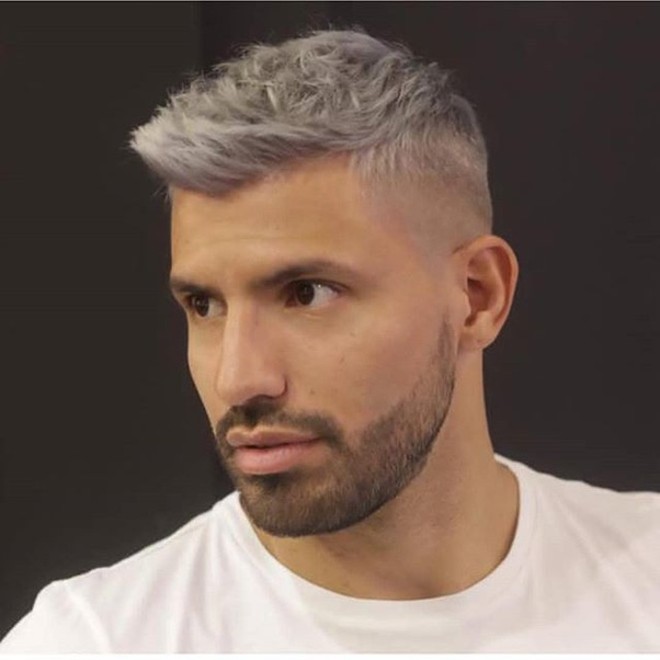 Apa Gaya Rambut Pendek Yang Cocok Untuk Pria Dengan Rambut Tipis
