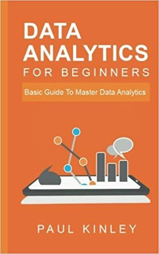 What is a great book to learn data analysis and how to