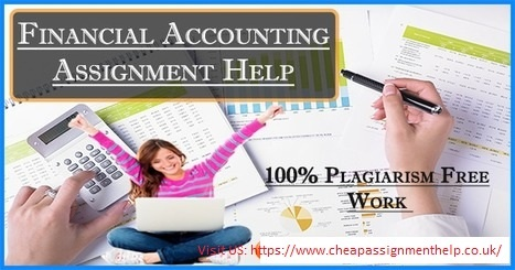What Are The Benefits Of Seeking Financial Accounting Assignment  Finance Assignment Help