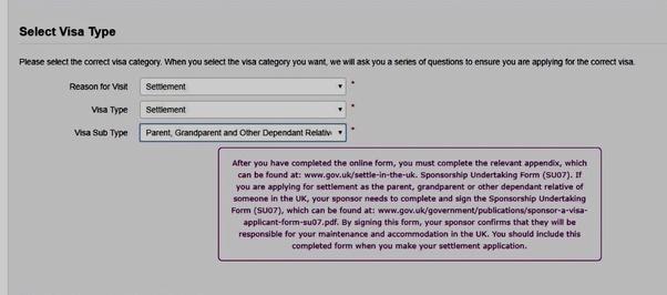 track uk visa application gwf number