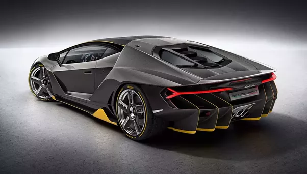 Which is the best Lamborghini? - Quora
