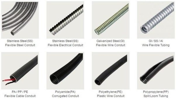 what are electrical conduit threads  quora types of conduit wiring system different types of conduit wiring