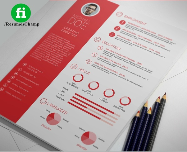 what makes a strong cv resume quora