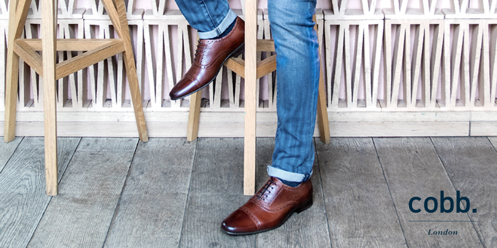 Which Type Of Men Shoes Can Be Worn With Jeans Quora
