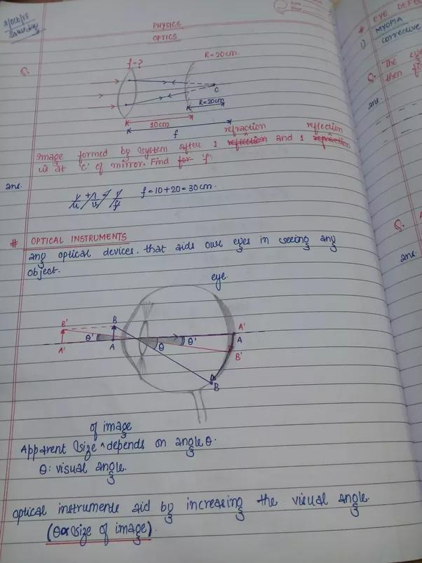 Best handwriting quora