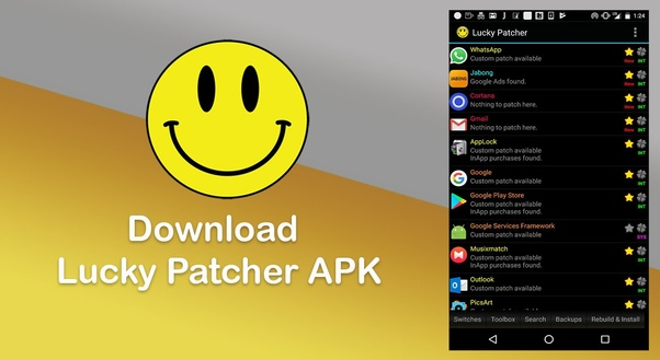How to use lucky patcher without rooting the phone - Quora