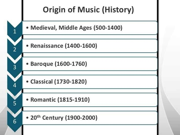 Why do people like classical music? - Quora