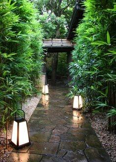 How can I design Japanese gardens for my home? & How to design Japanese gardens for my home - Quora