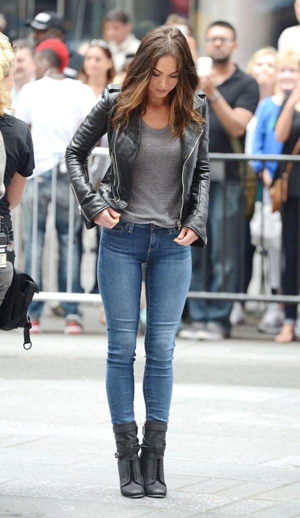 Мокрые джинсы фото — img 12