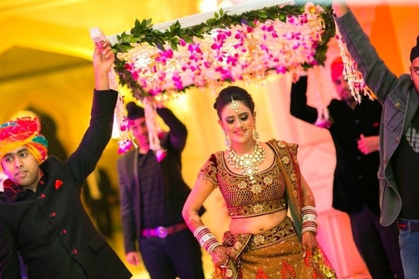What Are Popular Wedding Entrance Songs For The Bride Groom Quora