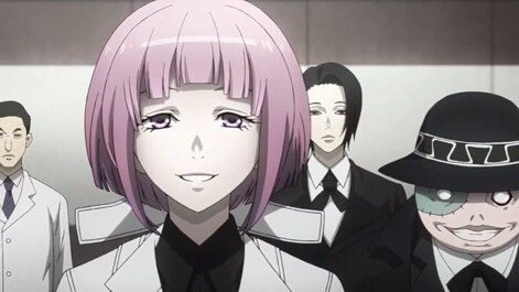 What anime series did you find the most unsettling? - Quora