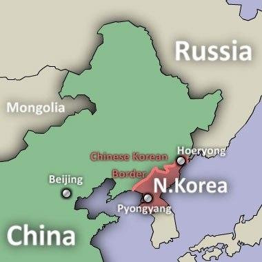 Russian North Even As Far
