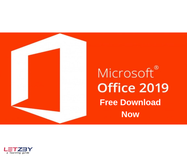 What's been upgraded in Microsoft Office 2019? - Quora