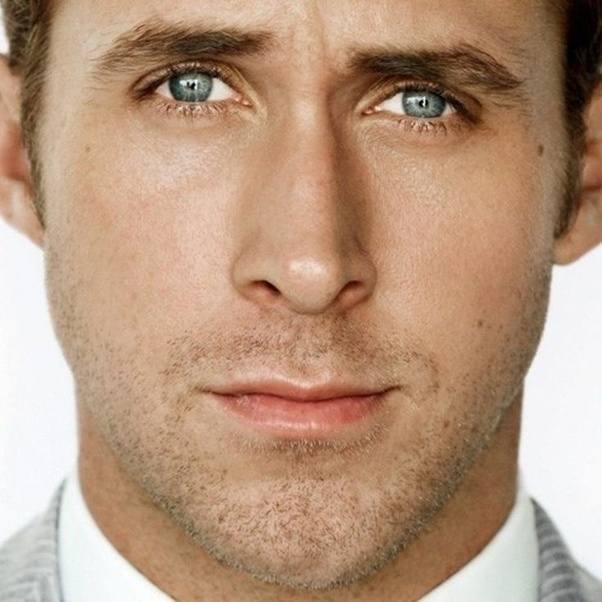 Asymmetrical faces more attractive