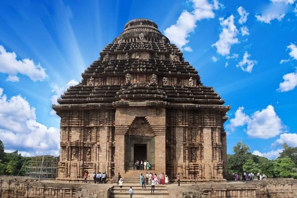 कोणार्क सूर्य मंदिर के अनसुलझे रहस्य और दिलचस्प तथ्य क्या हैं? - Quora