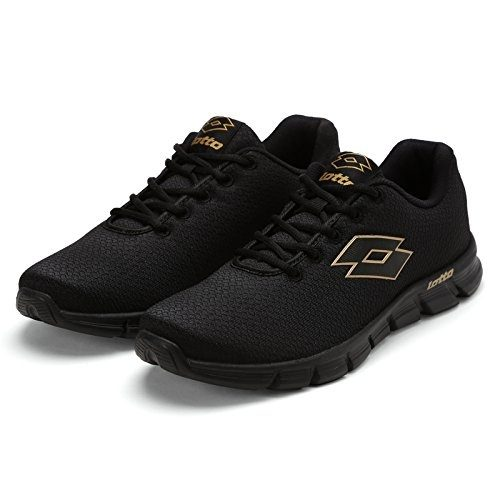 Lotto Men's Vertigo Running Shoes. It has good customer reviews and its selling price is reasonable.